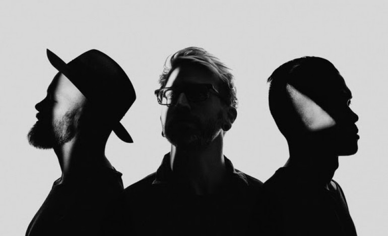 The Glitch Mob Partner with TheWaveVR for See Without Eyes Virtual Reality Album Experience