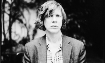 "Thurston Moore Announces New 7"" for February 2018 Release And Shares New Song ""Mx Liberty"""