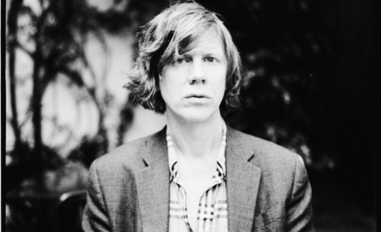 """Thurston Moore Releases Cover of New Order's """"Leave Me Alone"""""""