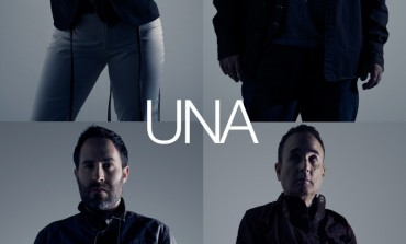 UNA - Noise of the Wing