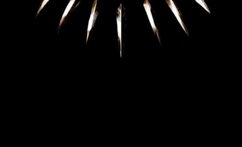 Various Artists – Black Panther: The Album