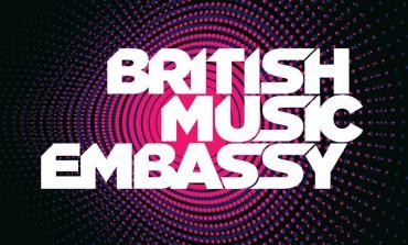 British Music Embassy Presents SXSW 2019 Day Parties