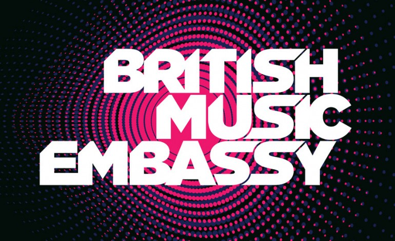 British Music Embassy Presents SXSW 2019 Day Parties