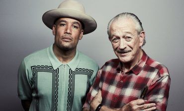 Interview: Ben Harper Talks Working with Blues Legend Charlie Musselwhite, Donald Trump and Possible Return to the Relentless7