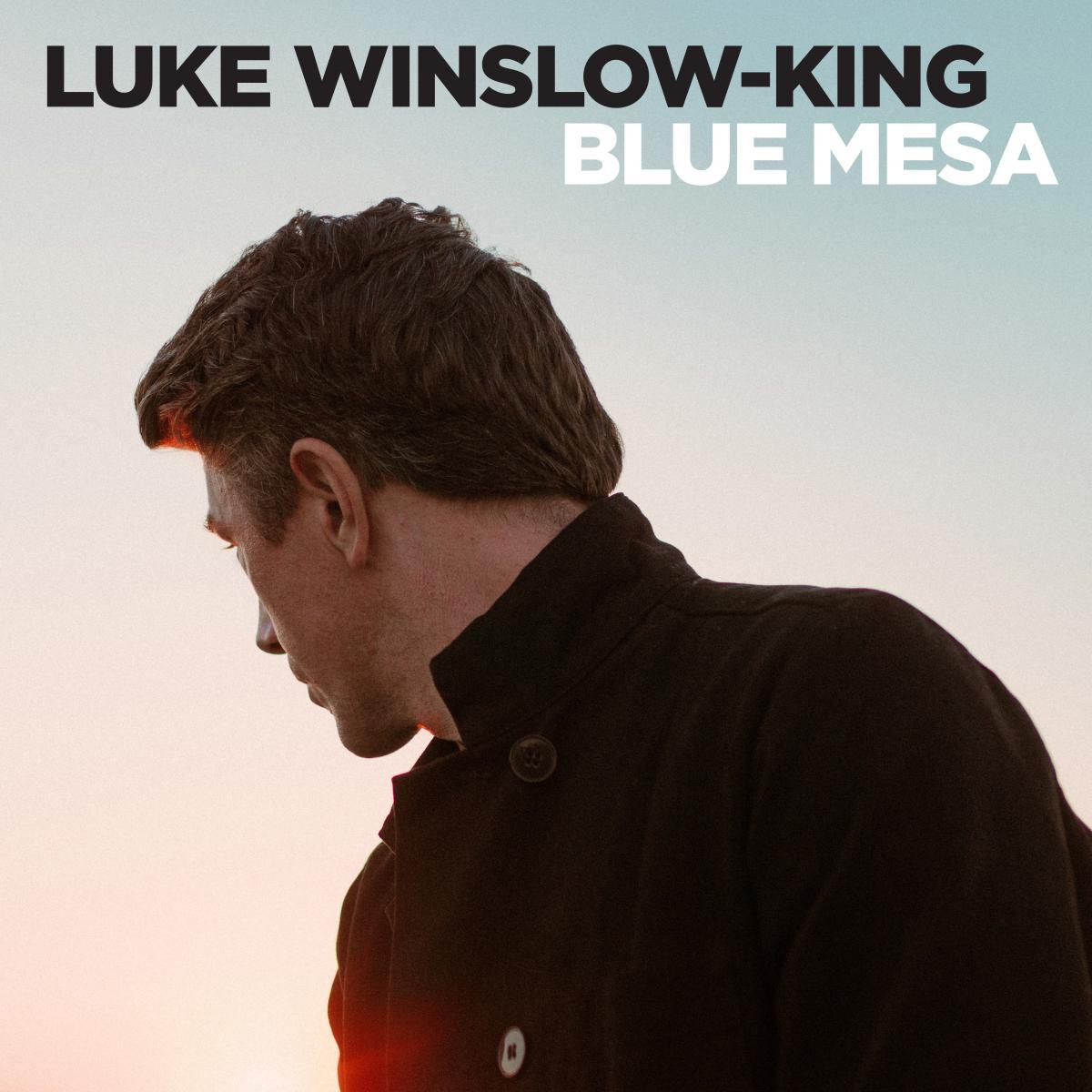 Blue Mesa Album Cover
