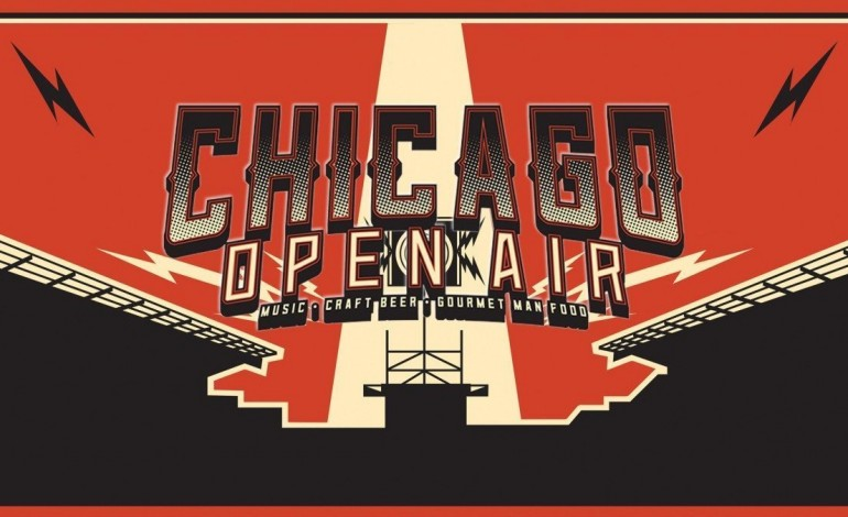 Chicago Open Air Will Take a Break for 2018