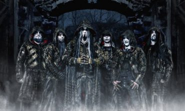 "Dimmu Borgir Release New Video for Experimental New Song ""Council of Wolves and Snakes"""