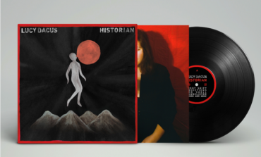 Lucy Dacus - Historian