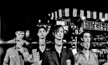 Iceage and Black Lips Announce Summer 2018 North American Co-Headline Tour Dates