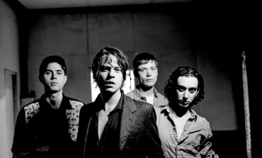 Iceage and Shame @ The Roxy 4/15