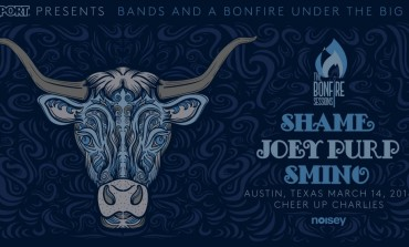 JanSport Bonfire Sessions SXSW 2018 Night Party Announced