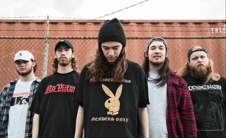 "Knocked Loose Announce A Different Shade of Blue For August 2019 Release, Debut Powerful New Single ""…And Still I Wander South"""