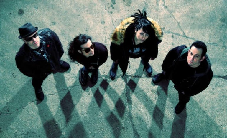 "Life of Agony Debut New Headbanging Track ""Empty Hole"""