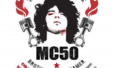 MC5 @ The Regency Ballroom - October 4, 2018