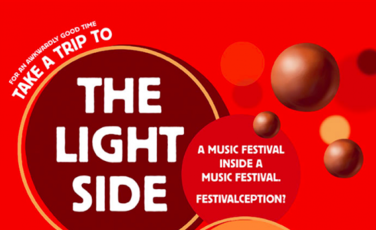 The Light Side SXSW 2018 Night Parties Announced