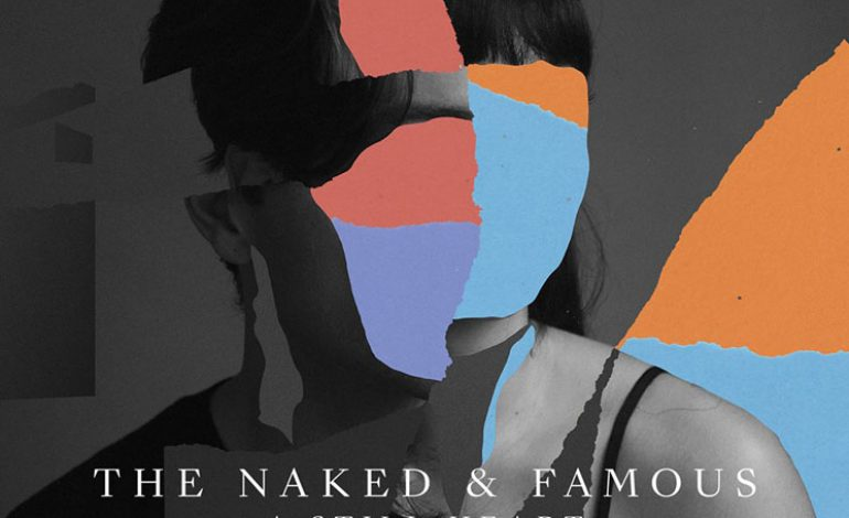 The Naked And Famous Announce A Still Heart Acoustic