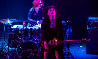 """Pale Waves Shares New Bubbling Yet Angsty Track """"Black"""""""