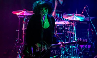 Pale Waves Announce Highly-Anticipated Debut Album My Mind Makes Noises for September 2018 Release