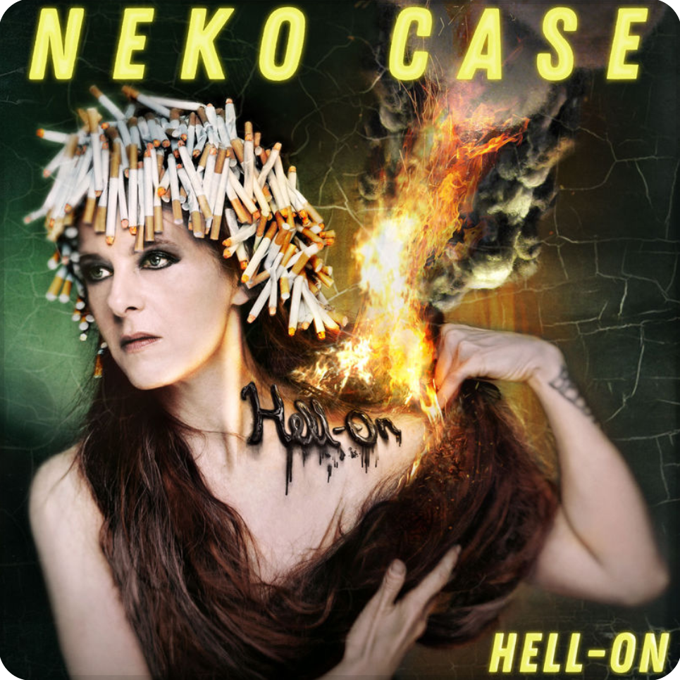 Neko Case Announces New Album Hell On For June 2018