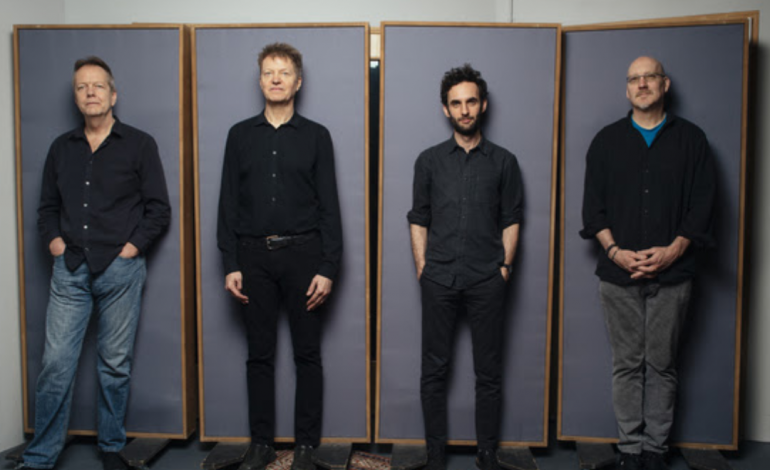 "Nels Cline Announces New Band The Nels Cline 4 and Share New Song ""Swing Ghost '59"""