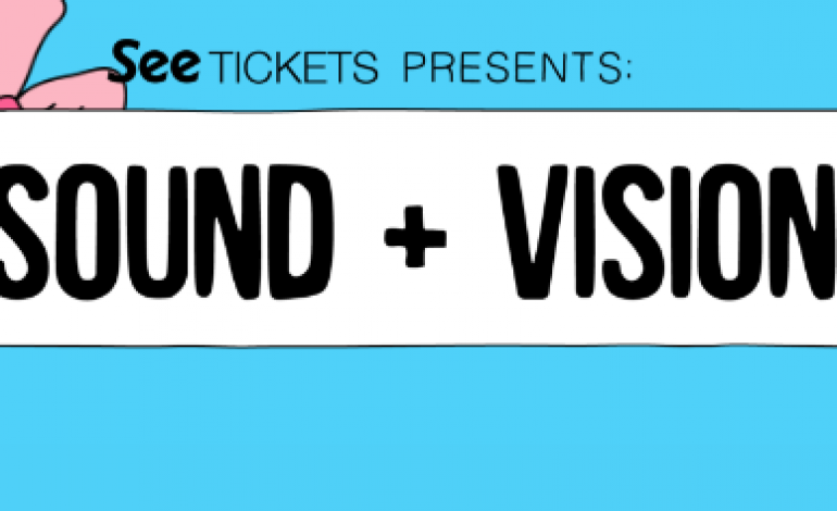 Sound + Vision SXSW 2018 Day Party Announced