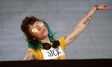 """Mija Shares New Video For Deep House Single """"Sweat It Out"""""""