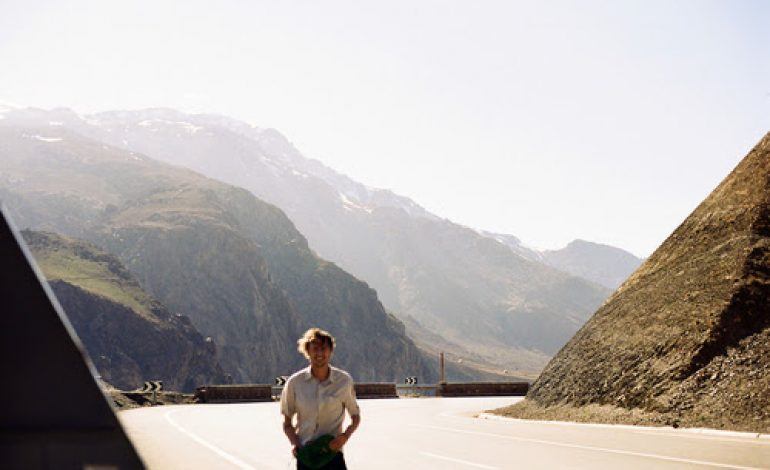 Ben Howard @ Shrine Auditorium 9/27