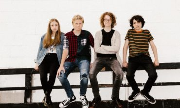 Calpurnia, the Band Featuring Finn Wolfhard of Stranger Things, Has Split Up