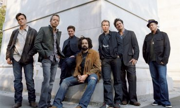 Counting Crows at Austin360 Amphitheater on July 21st