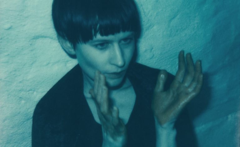 Jenny Hval Announces The Long Sleep EP for May 2018 Release