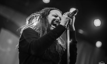 mxdwn Interview: Jonathan Davis of Korn Finds Clarity With His Solo Debut Black Labyrinth