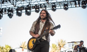 """Lukas Nelson And Promise Of The Real Team Up With Sheryl Crow On Bluesy Track """" Turn Off the News (Build a Garden)"""""""