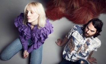 "LUMP (Laura Marling and Mike Lindsay) Release Murmuring New Song ""May I Be The Light"""