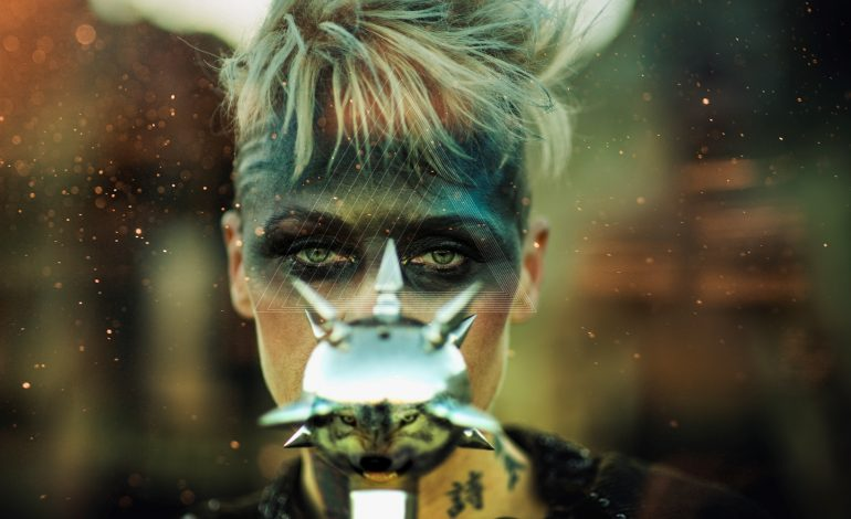 "OTEP Condemns Hate Groups in New Single ""Molotov"""