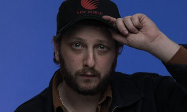 Oneohtrix Point Never Live at Walt Disney Concert Hall