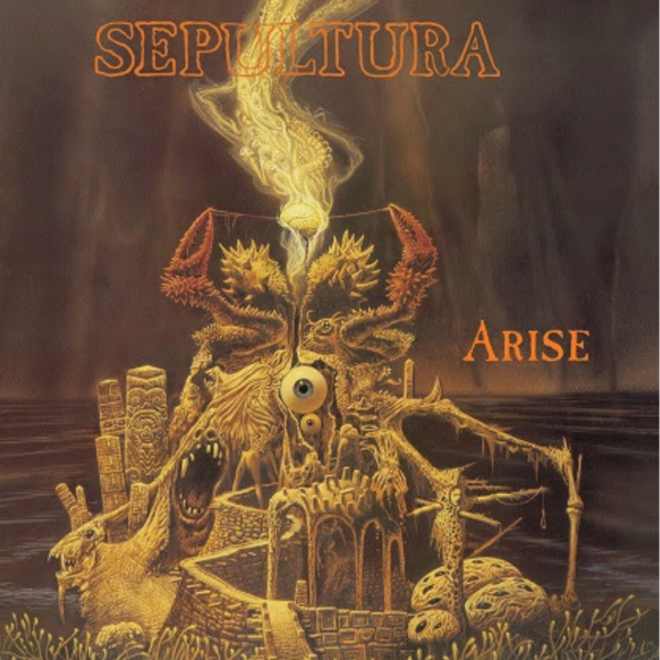 Sepultura Announces Arise Expanded Edition Reissue Featuring