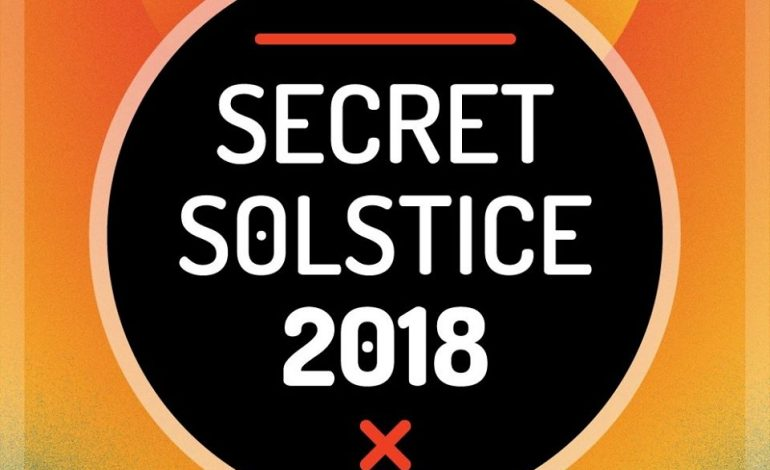 Secret Solstice Festival Announces $1 Million Dollar Ticket with Ultra-Luxurious Perks