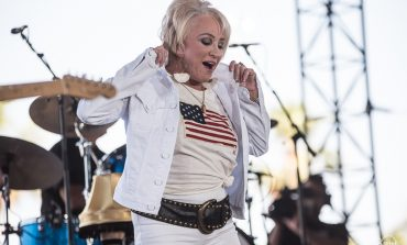 Tanya Tucker Announces First New Album In 17 Years 'While I'm Livin'  Produced by Brandi Carlile and Shooter Jennings