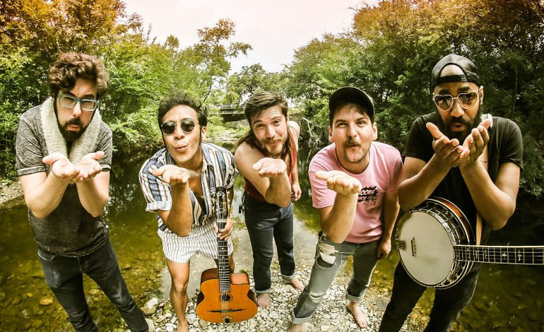 Whiskey Shivers at Historic Scoot Inn on Friday, June 15th