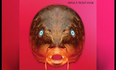 Third Man Records to Reissue Captain Beefheart's Trout Mask Replica Including a Literal Cut-Out Trout Mask