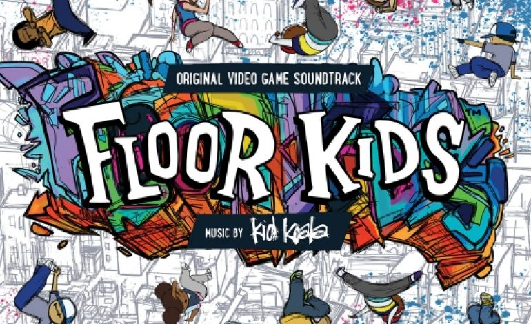 Kid Koala – Floor Kids
