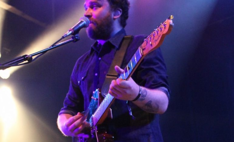 Scott Hutchison of Frightened Rabbit Has Been Reported Missing