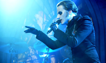 "Cardinal Copia of Ghost Joins Doom Metal Legends Candlemass for Cover of Metallica's ""Enter Sandman"""