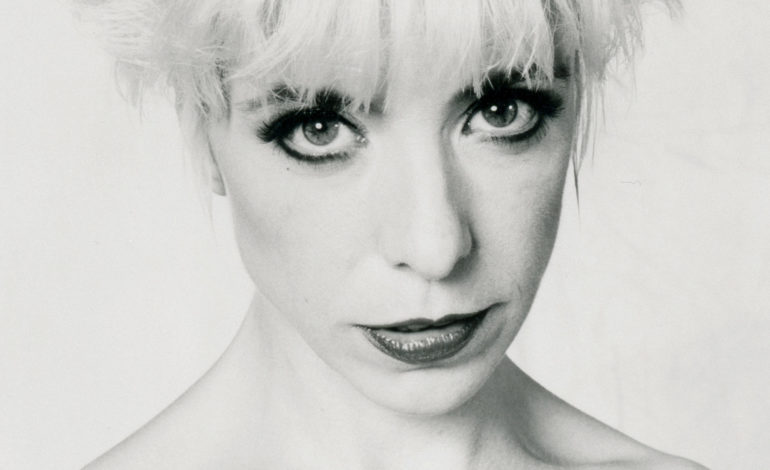 Sacred Bones to Release Early Demos of Twin Peaks Singer Julee Cruise  for August 2018