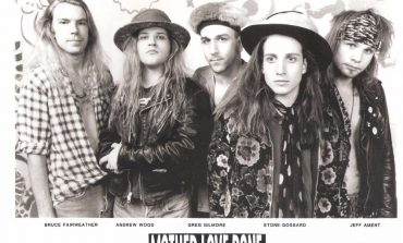 Surviving Members of Mother Love Bone Reunite in Seattle