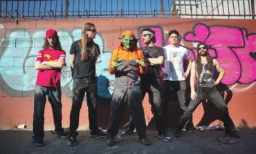 mxdwn Interview: Nicky Calonne of Nekrogoblikon Discusses New Record Welcome to Bonkers, Viral Videos and What It's Like To Work With Goblins