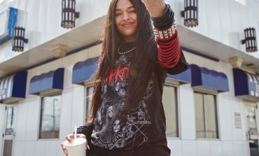 "Princess Nokia Delivers Hard Hitting Verses in Revealing New Video for ""For The Night"""