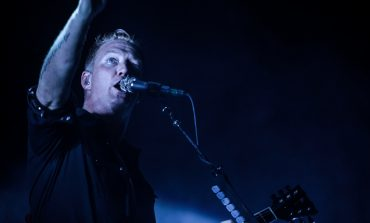 Queens of the Stone Age Set to Reissue Interscope Studio Albums on 180-Gram Vinyl