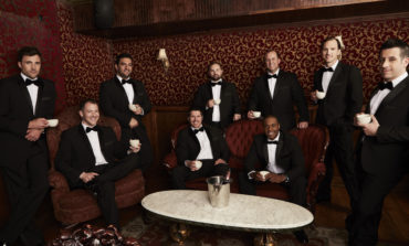 Straight No Chaser @ Mountain Winery - July 13