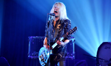 Photos: The Kills Live at House of Vans, Brooklyn, NY